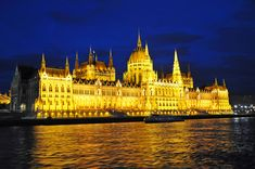 Budapest, Hungary   © Dennis Jarvis/Flickr
