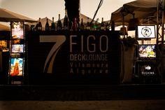 7 FIGO DECKLOUNGE Vilamoura Algarve