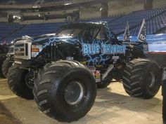 Blue Thunder! The amount of fun you could have with this thing would be endless!
