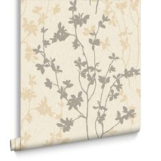 Graham & Brown offers an extensive selection of cream wallpaper and neutral wall coverings in the latest shades and styles. Cream Wallpaper, Plain Wallpaper, Small Living Rooms, Graham, Beige, Bedroom, Brown, Nature, Naturaleza