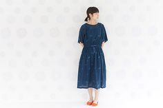 choucho ドレス | minä perhonen