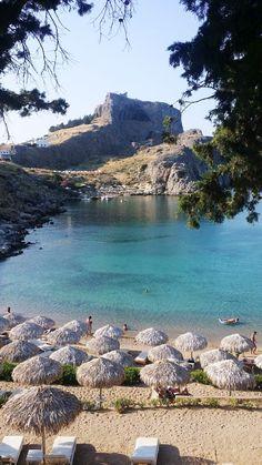 #Rhodes, #greece #traveltogreece