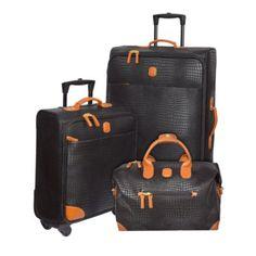 Bric's My Life Safari Luggage Collection | Bloomingdale's