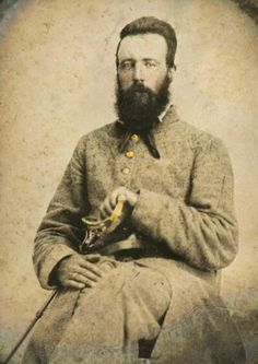 13TH TENNESSEE CAVALRY REGIMENT, U.S.A.