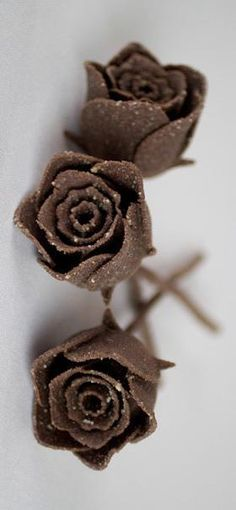 The ChefJet and ChefJet Pro substitute sugar for ink to produce reliably beautiful, edible treats.