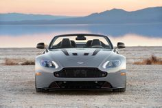 Aston Martin V12 Vantage S Roadster.  Taking the most extreme Aston Martin to a new level of exhilaration with the thrill of open top driving. http://www.astonmartin.com/cars/the-vantage-range/v12-vantage-s-roadster #AstonMartin #cars #luxury #v12