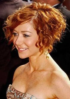 Top 100 Curly Hairstyles 2014 | herinterest.com