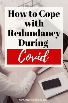 How to Cope with Redundancy During COVID   When I lost my job at the start of lockdown, I felt low and unmotivated. Here are my tips for picking yourself back up, dusting off your cv/resume and getting out there! How To Make Tea, How To Start A Blog, Business Tips, Online Business, Make Money Blogging, Earn Money, Lost My Job, Teaching Skills, Online Group