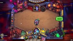 Hearthstone: Legendary Kazakus Gameplay Clip The new legendary Kazakus is part of the Mean Streets of Gadgetzan expansion. November 04 2016 at 07:11PM  https://www.youtube.com/user/ScottDogGaming