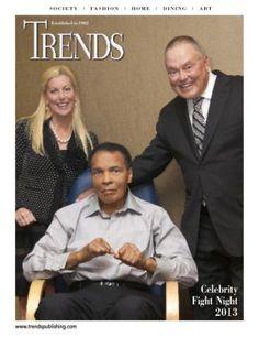 Trends magazine January/February 2013 www.trendspublishing.com