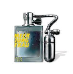 REinventHCA2005 – Die Konsumierbarkeit von Moral und Zauber  Parfum »Die kleine Meerjungfrau«  http://www.dannlebensienochheute.de/rhca_1.htm
