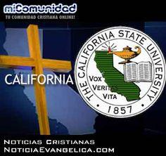 EEUU: Universidad de California echa de sus campus a grupo cristiano