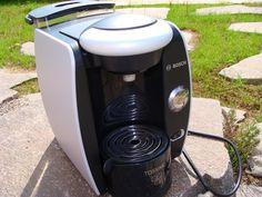 Kávovar Bosch Tassimo T40