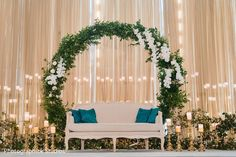 Ideas Wedding Reception Stage Decorations Backdrops For 2019 Reception Stage Decor, Simple Wedding Reception, Wedding Backdrop Design, Wedding Stage Design, Wedding Reception Backdrop, Wedding Art, Wedding Makeup, Wedding Ideas, Budget Wedding