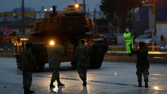 The Turkish army on Saturday confirmed it had started a major new ground and air cross border