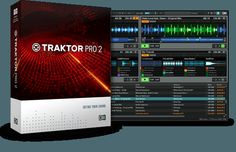 Traktor Pro 2.10 Crack with Serial Number is free to download now, best software to edit or mix music files is Traktor Pro 2.10 creating new variety sounds.