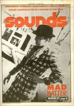 1000 Images About Madness 7 On Pinterest Ska Baggy