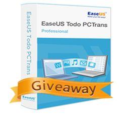 EaseUS Todo PCTrans Pro – Free License