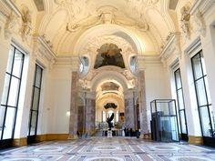 Musées & galeries.  Crédit photo : Trai'Tendance.
