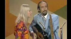 Peter, Paul and Mary  I Dig Rock And Roll Music