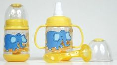 Perfect set for introducing baby to solid foods! #Nuby