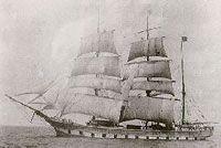 Barca: No século XX, este termo é utilizado para classificar embarcações de convés chato e propulsão à máquinas. No passado, pode ter sido usado para designar embarcação à vela com três mastros.