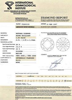 Foto 9, Brillant 1,06ct Lupenreiner Yellow Zitronen Diamant IGI, D6036
