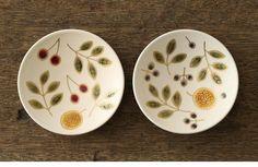 Studio Karakusa/フルーツちらしの豆皿(チェリー - Google 搜尋