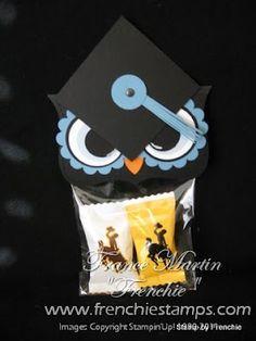 Grad Owl