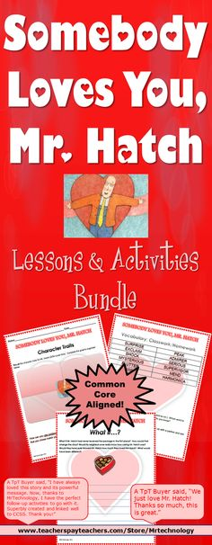 Get ready for Valentine's Day with this heartwarming story! This 20-page bundle also uses Depth of Knowledge (DOK) multi-level activities to help students gather information and understand what they are reading. Watch the read on YouTube or Storyline or do your own read aloud!