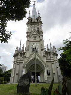 Catedral Nossa Senhora Boa Viagem, Belo Horizonte: Veja 242 avaliações, dicas e 33 fotos de Catedral Nossa Senhora Boa Viagem, classificação de Nº 20 no TripAdvisor entre 170 atrações em Belo Horizonte.