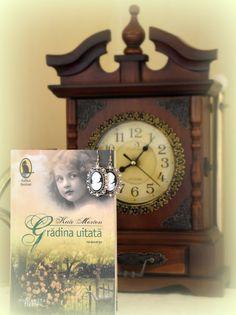 Reviews by Adelina: Te plimbi cu mine prin... Grădina uitată?
