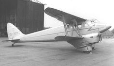 DH.90 Dragonfly Blackbushe 1953