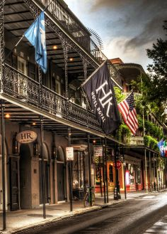 Hotel Royal. New Orleans