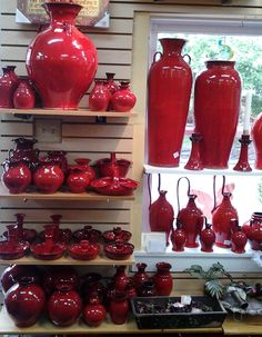 Original Owens Pottery at Bolick and Traditions Pottery , Blowing Rock NC Blowing Rock Nc, Wheel Throwing, Pottery Ideas, North Carolina, Vases, Porcelain, Jar, Decor Ideas, Collections