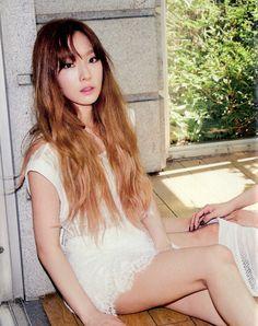 Taeyeon - TaeTiSeo Mini Album 'Holler'