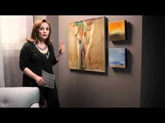 How To Play Up Your Artwork with Paint Color