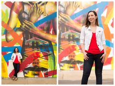 www.nickievansphotography, Houston photographer, Houston wall art, Houston murals, Houston graffiti, fashion, outfit of the day, blogger portraits, casual executive portraits, Houston commercial photographer, Houston advertising photographer, Houston editorial photographer, Inside Bauer magazine, Bauer College, University of Houston