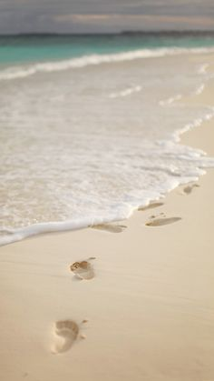 Beach without you