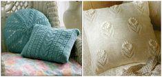 Картинки по запросу вязание спицами наволочки на подушки Throw Pillows, Bed, Home, Toss Pillows, Cushions, Stream Bed, Ad Home, Decorative Pillows, Homes