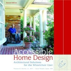 Accessible Home Design: Architectural Solutions for the Wheelchair User (Paperback)  http://like.best-hometheaters.com/redirector.php?p=0929819187  0929819187