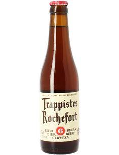 Trappistes Rochefort 6 | Brasserie Rochefort