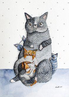 #ajanimo #ajanbrian #kedi #köpek #dog #cat #hayvan #animal #cute #pretty #photography