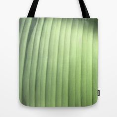 This abstract design is an original photograph of a banana leaf.