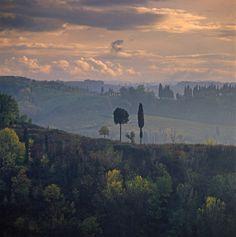 San Miniato,Tuscany, Italy