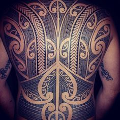MokoTatau -Moko is the art of body and face marking by Māoris(The natives of New Zealand).It is a sign of cultural identity and belonging.It is distinct from tattoo and in that the skin is carved by sharp rather than punctured. This leaves deep marks and grooves in the skin rather than a smooth surface.