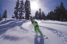 Learn to Snowboard at Northstar, Tahoe, California | Traveldudes Social Travel Blog