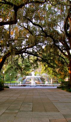 Pirates, pubs, and Paula Deen: 48 Hours in Savannah on Roadtrippers