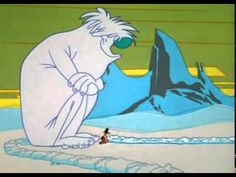 ... the Abominable Snow Rabbit (1961) ... Looney Tunes, directed by Chuck Jones