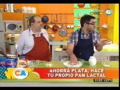 Pan lactal - Recetas – Cocineros Argentinos